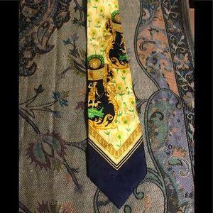 Super- Rare Gianni Versace Tie